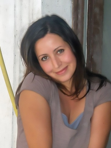 Silvia Buvoli